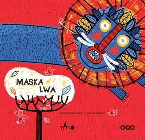 Tako Maska Lwa (3+) i inne pozycje fenomenalnego TAKO  http://www.bokado.pl/pl_PL/producer/TAKO/100