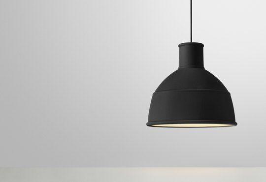 Unfold taklampe designet av Form us with love | Norway Designs
