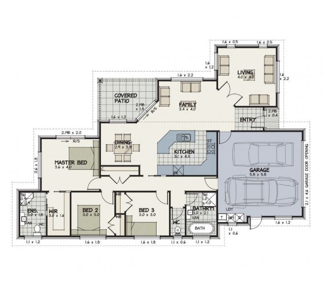 You Can Download Any Of Our House Plans For Free Use Them For Inspiration As You Are Planning Fea In 2020 Free House Plans House Plans South Africa Simple House Plans