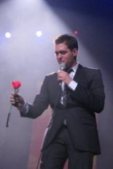 'Crazy Love' of Michael Buble