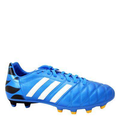 Zapato de Futbol Adidas 11Nova FG