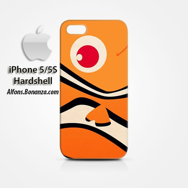 Finding Nemo iPhone 5 5s Hardshell Case