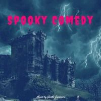 *Comedy-Halloween* SPOOKY COMEDY (Audiojungle Preview) by Gentle Jammers on SoundCloud