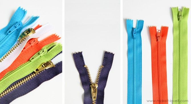 How to install a basic zipper: Zippers Tutorials, Basic Zippers, Sewing Tips, Easy Zippers, Sewing Zippers, Simple Zippers, Installations Zippers, Sewing Basic, Sewing Abl
