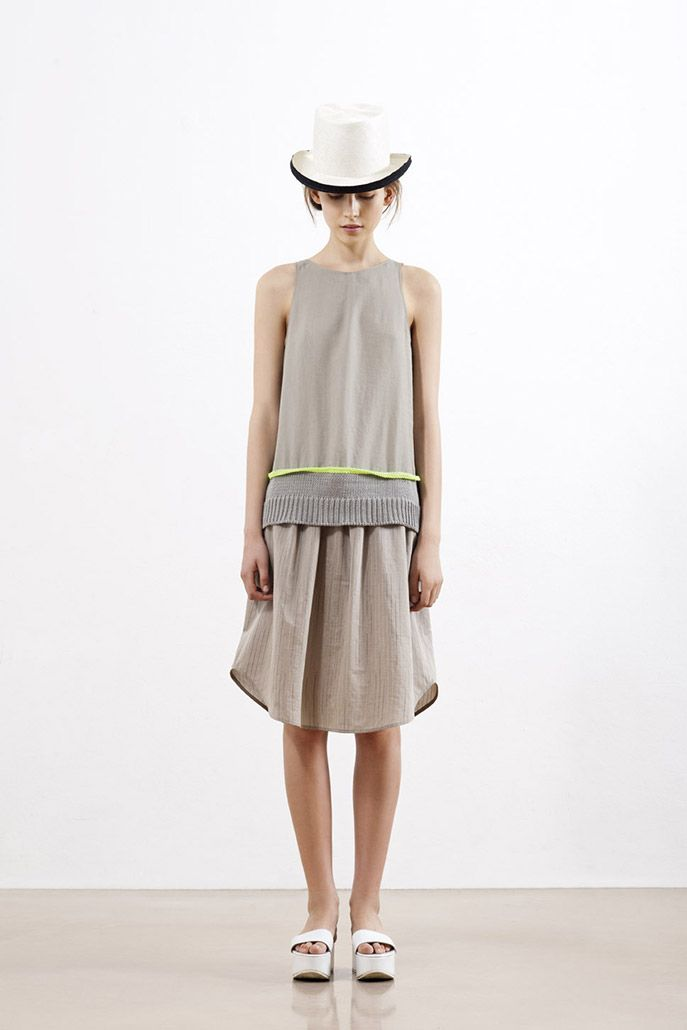 Hache Spring Summer 2012 | Summer Collection 2012 | Hache