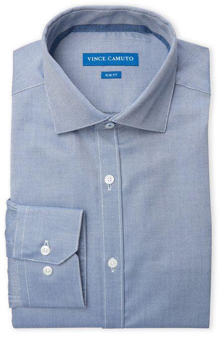 Vince Camuto Slim Fit Dress Shirt