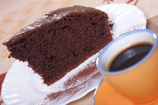 dolci bimby torta super caffè