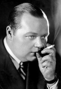 """Roscoe """"Fatty"""" Arbuckle. Roscoe was a famous comedian back in the silent film era. I came across a marathon of his """"Fatty"""" shorts on one of our cable channels. This is definately something to see. Very entertaining."""
