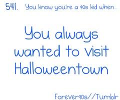 halloweentown quotes tumblr