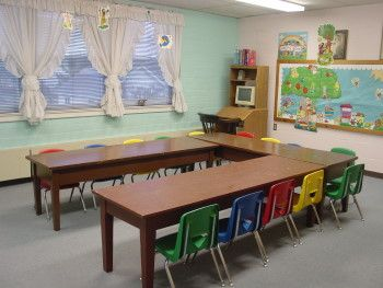 sunday school rooms | Below are some pictures of our Sunday School Rooms