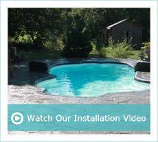 Fiberglass Inground Pools - Buds Spas  Pools   Ancaster, Dundas, Hamilton  Burlington