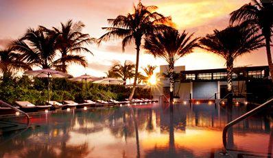 $99 - Conde Nast Top Spa 2012: Massage & Facial, Save over 55%: Ocean Resorts, Omphoy Ocean, Palm Beach, Favorite Places, Palmbeach, Palms Beaches, Florida, Travel, Spa