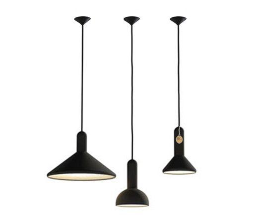 Replica Established & Sons Sylvain Willenz Torch S3 S2 S1 |http://www.replicalights.com.au/pendant-lights/sylvain-willenz-designer-black-torch/