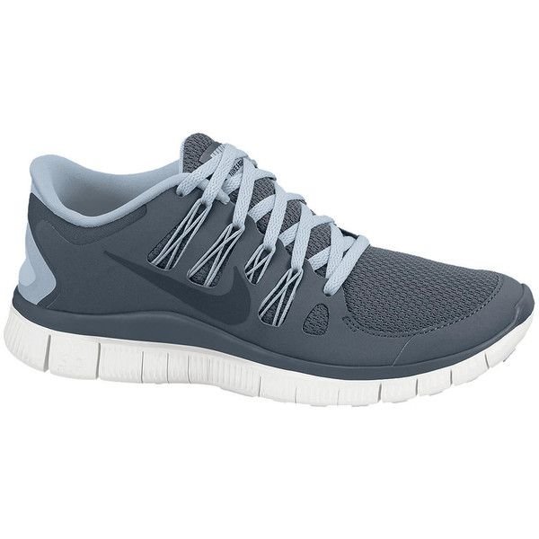 NIKE FREE 5.0 Womens Running Shoe - Polyvore