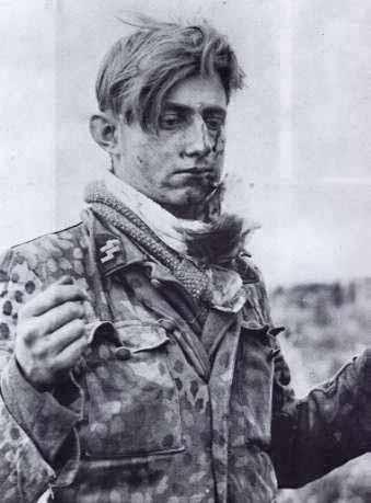 german luftwaffe on d-day