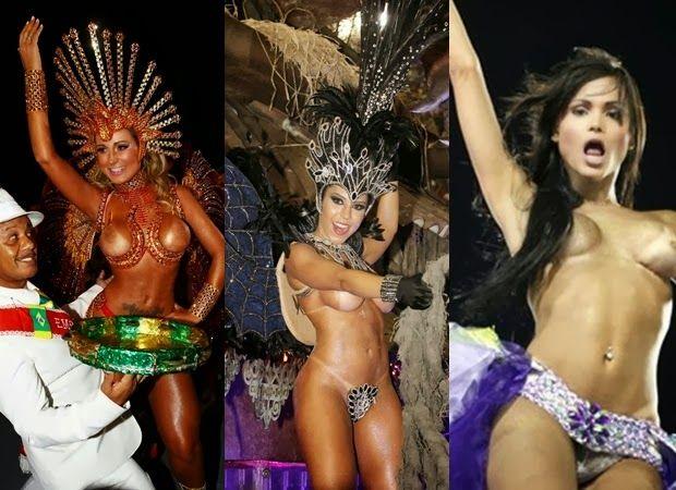 Viviane S Sex Carnival 71