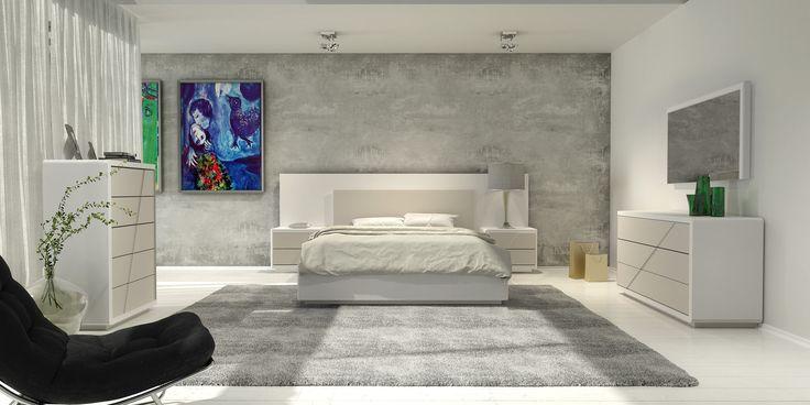 Mobiliário de quarto Bedroom furniture www.intense-mobiliario.com  Llagahc http://intense-mobiliario.com/product.php?id_product=10246