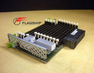 Sun 541-3791 12 Slot Memory Module T5440