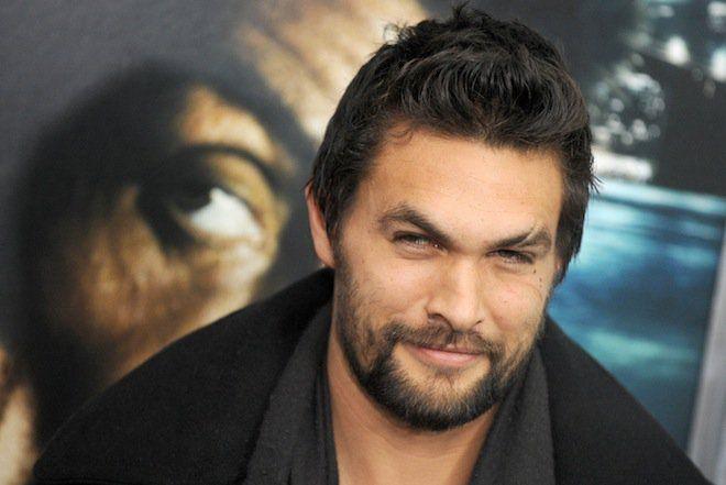 Jason Momoa to Play Aquaman in Upcoming Superhero Movie - FabFitFun