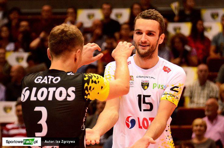 Mateusz Mika - Zdjęcia - SportoweFakty.pl