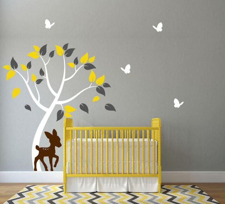 902 best Nursery Decor images on Pinterest | Babies rooms, Baby ...