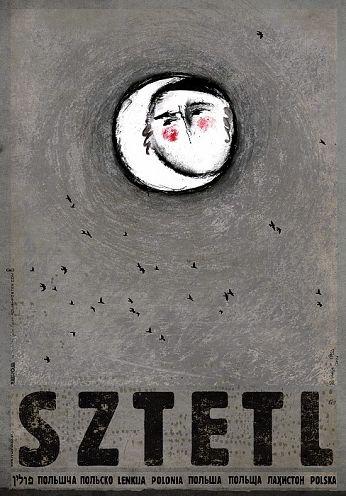 Ryszard Kaja, Polska - SZTETL, 2016, Size: B1