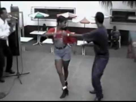 Curso De Baile - Salsa Cubana - YouTube