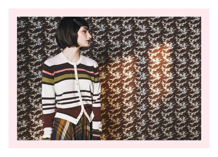 #fashIon #bytimo #ti-mo #vintage #romantic #clothes #norwegian #style #bohemian #fall #winter #webshop #shop #instagram #pattern #embroidery #flowers  #lookbook #clothes #model #dreamy #free #stripes