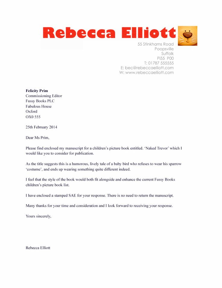 Simple Book Cover Letter ~ Children s books manuscripts and publishing requirements