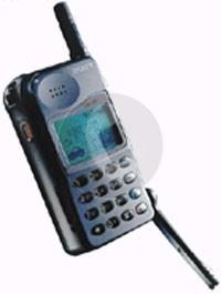 Sony CMD-Z1+