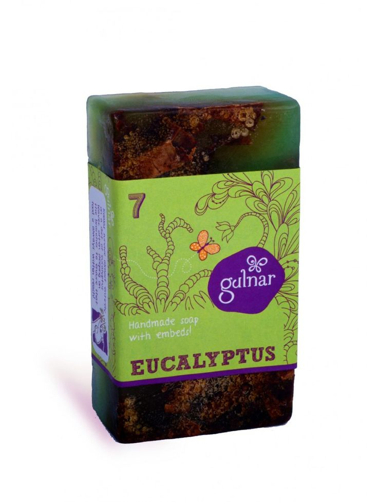 Eucalyptus Soap Buy here: http://www.vegalyfe.com/eucalyptus-soap.html
