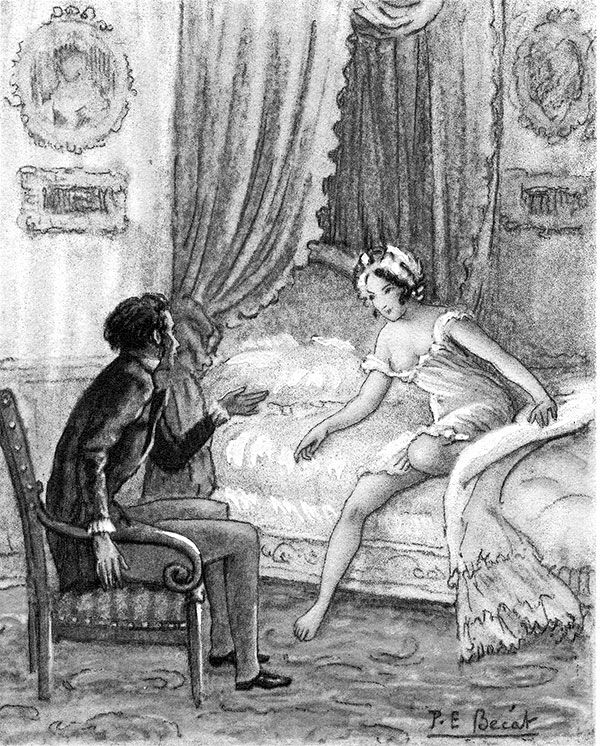 Illustration to a russian edition of the book. http://www.e-reading.club/illustrations/21/21217-i_009.jpg