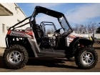 Check out this 2009 Polaris Ranger RZR S listing in Loveland, CO 80538 on ATVtraderonline.com. This All Terrain Vehicle listing was last updated on 06-May-2013. It is a Work/Utility All Terrain Vehicle weighs 1000 lbs has a 0 Liquid-cooled, 2-cylinder engine and is for sale at $9995.