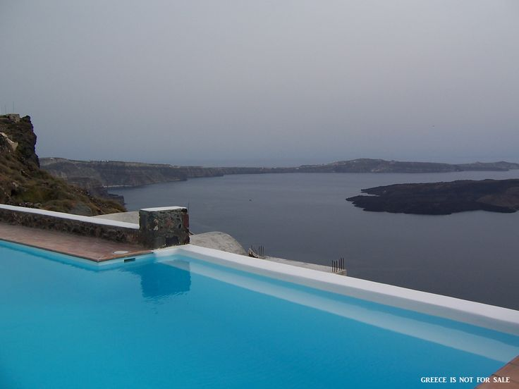 Imerovigli, Santorini, Cyclades Greece