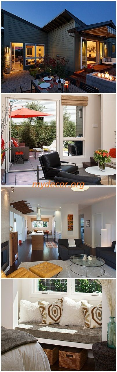 Tremendous Makeover of a Shabby Cottage in Healdsburg     Renovating houses have never been an easy task, especially when we value most of its construction from the time it has been built. It's just that there will come a point that only time will tell that we need to renew the atmosphere of o...