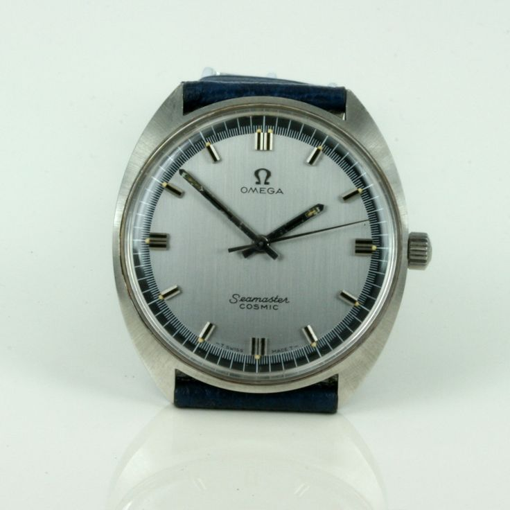 Omega Watches | Buy Vintage Omega Seamaster Cosmic watch, Sold Omega Watches Sydney ...