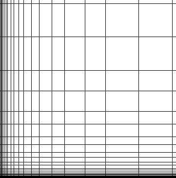 Modulor grid, Le Corbusier