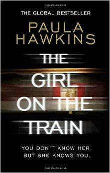 The Girl on the Train: Amazon.co.uk: Paula Hawkins: 9780552779777: Books