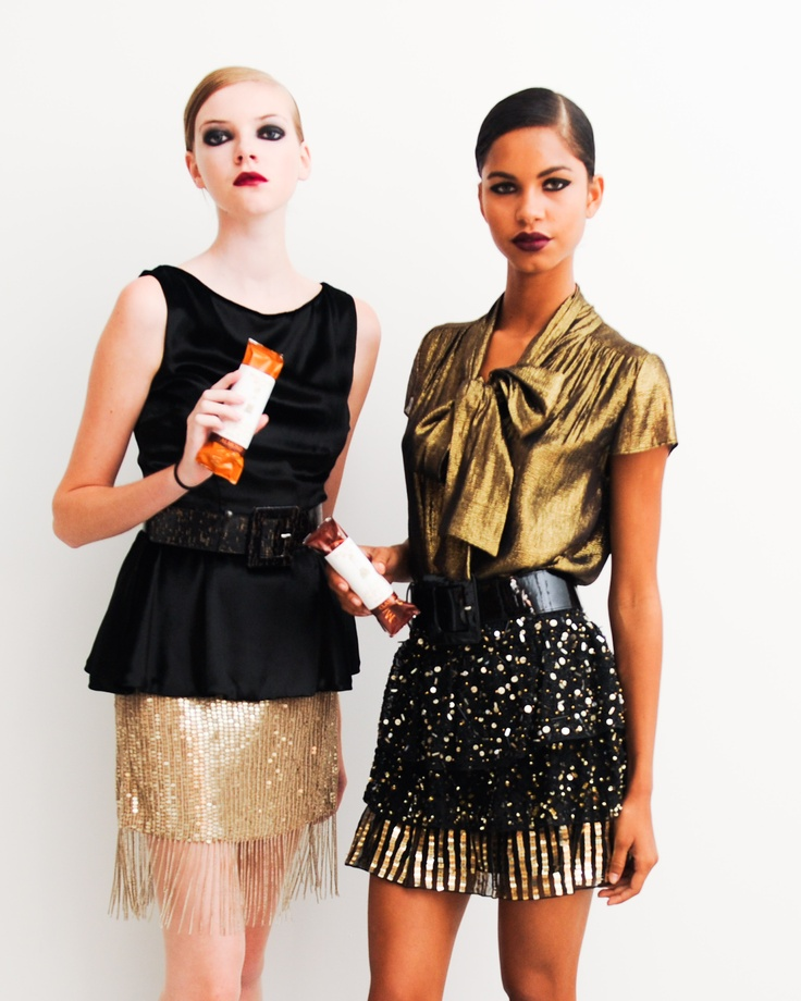 The @alice_olivia mini-skirts inspired by @Magnumicecream Mini bars!: Alice Olivia Minis Skirts, Fashion, Minis Bar, Minis Skirts Inspiration, Style, Magnum Ice Cream, Magnumicecream Minis, Casual Levement, Alice Carte