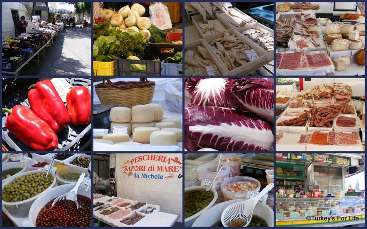 362 best Food Markets of the World images on Pinterest ...