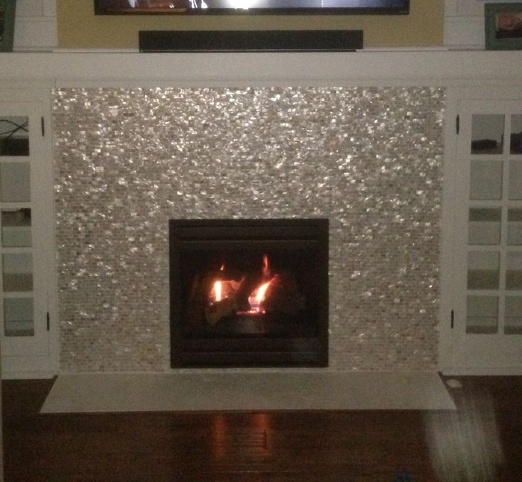 34 Best Images About Gas Fireplace Mantle On Pinterest