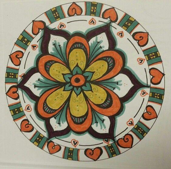 Flowers Zenspirations Coloring Book Love Joanne Finks Books