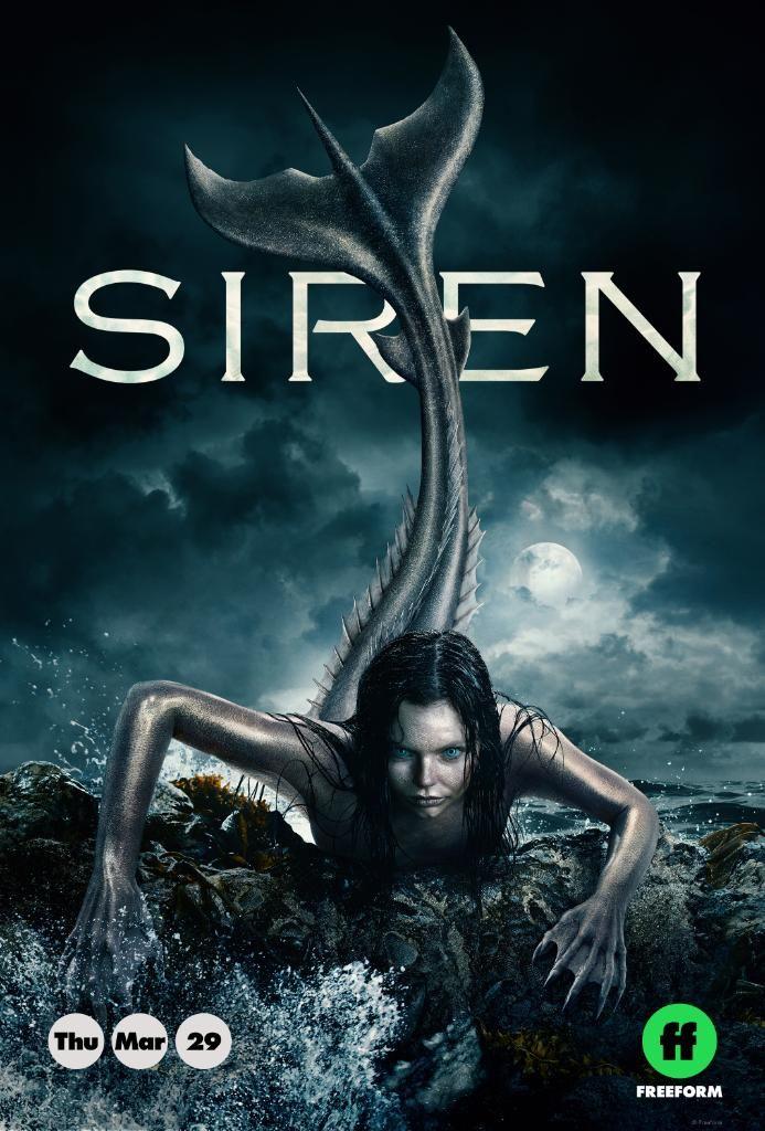 Siren Season 1 Episode 2 S01e02 Com Imagens Assistir Filmes