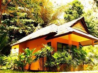 Tonsai Bay Resort, Krabi, Thailand