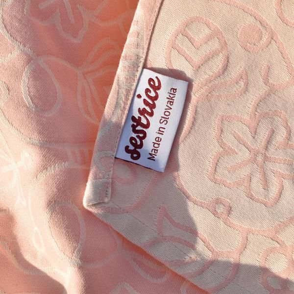 Sestrice Folk Cotton Candy detail of marker
