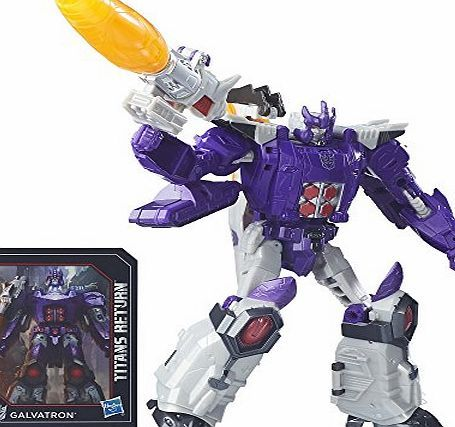 Transformers Generations Titans Return Voyager Class Galvatron Action Figure No description (Barcode EAN = 0630509424313). http://www.comparestoreprices.co.uk/december-2016-week-1/transformers-generations-titans-return-voyager-class-galvatron-action-figure.asp