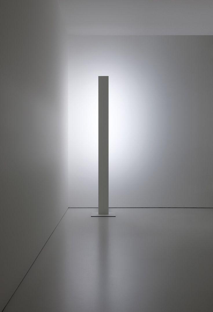 Minimalist Floor Lamp Minimalist Design Pinterest