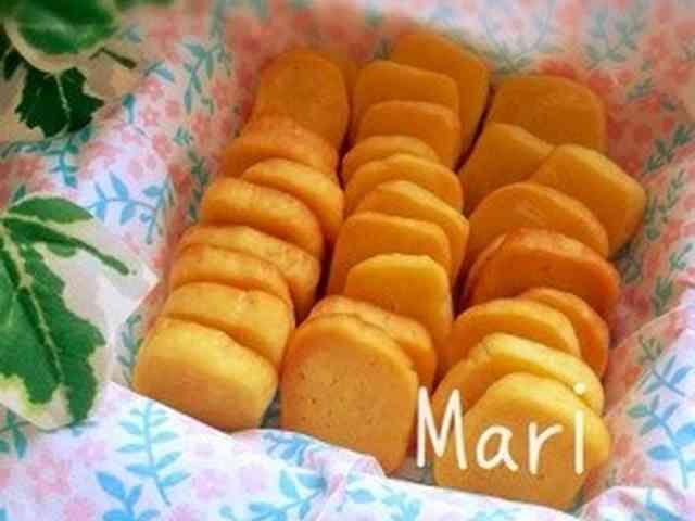 ♡材料2つ♡超濃厚♡チョコクッキーの画像