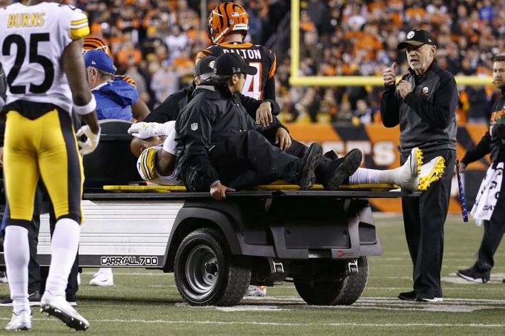 Rodney Harrison questioned whether he'd let his kids play football after Ryan Shazier's injury