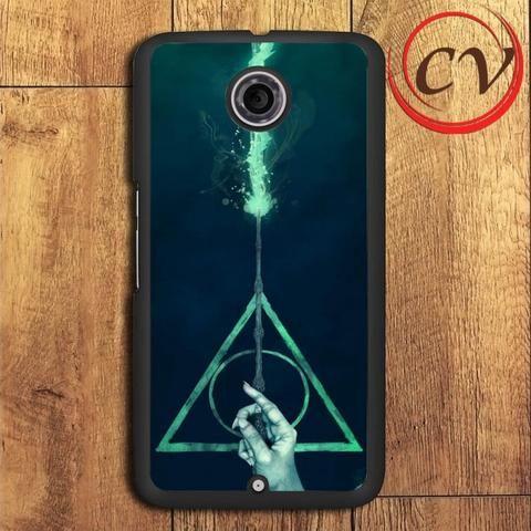 Three Hallows Nexus 5,Nexus 6,Nexus 7 Case